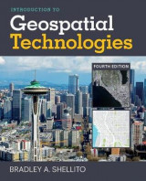 Omslag - Introduction to Geospatial Technologies
