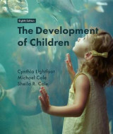 Omslag - The Development of Children