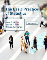 Omslag - The Basic Practice of Statistics