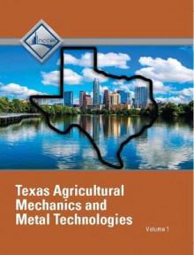 NCCER Agricultural Mechanics and Metal Technologies: Volume 1 av NCCER (Innbundet)