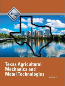 Nccer Agricultural Mechanics and Metal Technologies - Texas Student Edition av Nccer (Heftet)