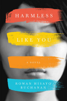 Harmless Like You av Rowan Hisayo Buchanan (Innbundet)