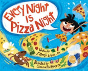 Every Night Is Pizza Night av J. Kenji Lopez-Alt (Innbundet)