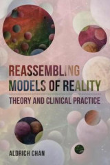 Omslag - Reassembling Models of Reality