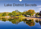 Omslag - Lake District Secrets 2017