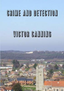 Crime & Detection av Victor Canning (Heftet)