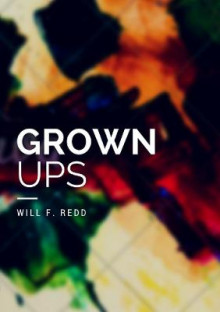 Grown Ups av James Martin (Heftet)