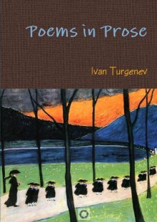 Poems in Prose av Ivan Turgenev (Heftet)