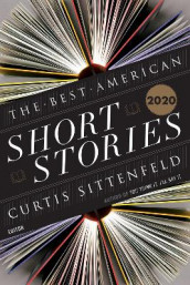 Best American Short Stories 2020 av Edited by Curtis Sittenfeld (Heftet)