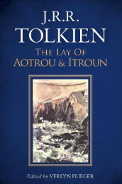 The Lay of Aotrou and Itroun av J R R Tolkien (Heftet)