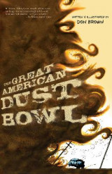 Omslag - Great American Dust Bowl