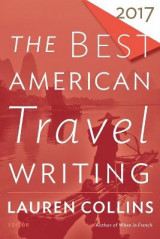 Omslag - The Best American Travel Writing 2017