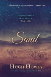 Sand av Hugh Howey (Heftet)