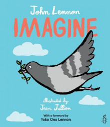 Imagine av John Lennon (Innbundet)