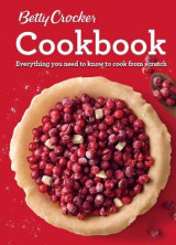 Omslag - Betty Crocker Cookbook, 12th Edition