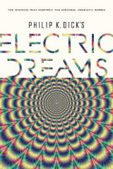 Omslag - Philip K. Dick's Electric Dreams