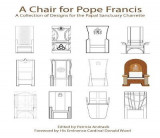Omslag - A Chair for Pope Francis