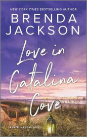 Love in Catalina Cove av Brenda Jackson (Heftet)