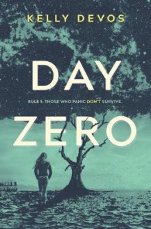 Day Zero av Kelly Devos (Innbundet)
