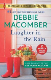 Laughter in the Rain & Engaged to the Single Mom av Debbie Macomber og Lee Tobin McClain (Heftet)