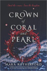 Omslag - Crown of Coral and Pearl
