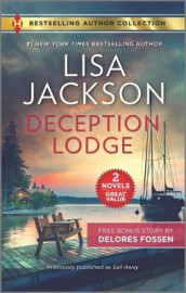Deception Lodge & Expecting Trouble av Delores Fossen og Lisa Jackson (Heftet)