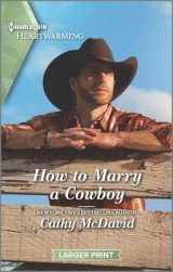 Omslag - How to Marry a Cowboy