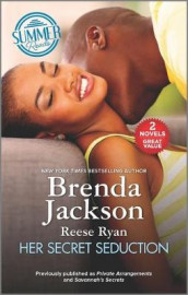 Her Secret Seduction av Brenda Jackson og Reese Ryan (Heftet)