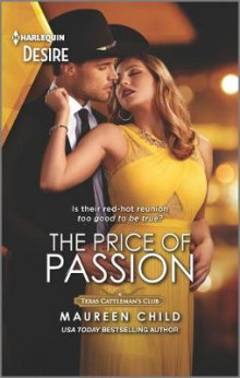 The Price of Passion av Maureen Child (Heftet)