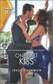 One Last Kiss av Jessica Lemmon (Heftet)