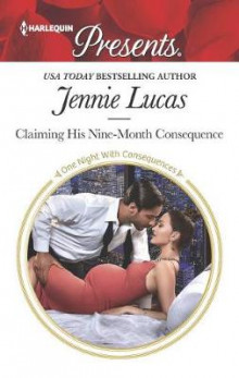 Claiming His Nine-Month Consequence av Jennie Lucas (Heftet)