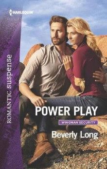 Power Play av Beverly Long (Heftet)