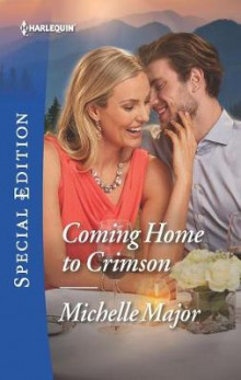 Coming Home to Crimson av Michelle Major (Heftet)