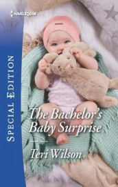 The Bachelor's Baby Surprise av Teri Wilson (Heftet)