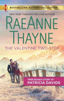 The Valentine Two-Step & the Color of Courage av RaeAnne Thayne (Heftet)