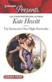 The Innocent's One-Night Surrender av Kate Hewitt (Heftet)