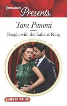 Bought with the Italian's Ring av Tara Pammi (Heftet)