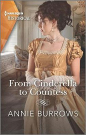 From Cinderella to Countess av Annie Burrows (Heftet)