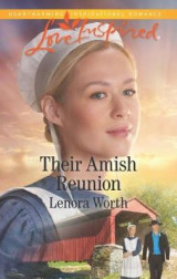 Omslag - Their Amish Reunion