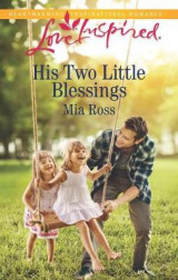 Omslag - His Two Little Blessings