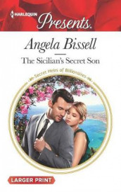 The Sicilian's Secret Son av Angela Bissell (Heftet)