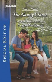 The Nanny Clause av Karen Rose Smith (Heftet)