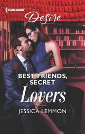 Best Friends, Secret Lovers av Jessica Lemmon (Heftet)