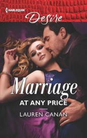 Marriage at Any Price av Lauren Canan (Heftet)
