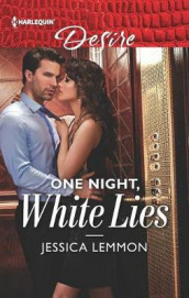 One Night, White Lies av Jessica Lemmon (Heftet)