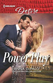 Power Play av Anna Depalo (Heftet)