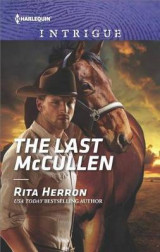 Omslag - The Last McCullen