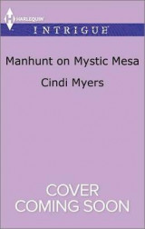 Omslag - Manhunt on Mystic Mesa