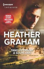 Tangled Threat & Suspicious av Heather Graham (Heftet)