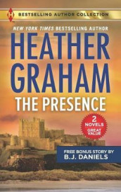 The Presence & When Twilight Comes av B J Daniels og Heather Graham (Heftet)